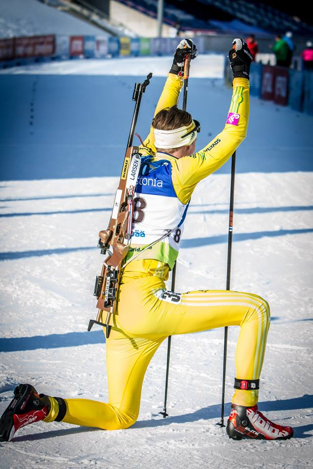 skidorientering östersund sm